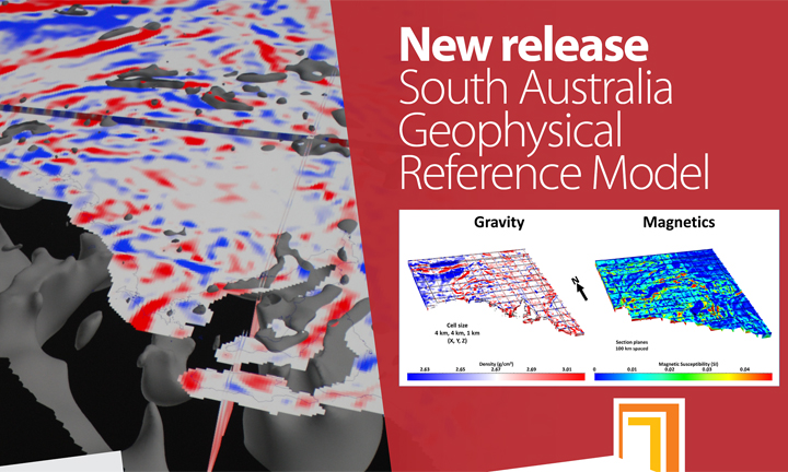 3d Map Of South Australia.3d Exploration Model Helps Put State On The Map The Lead